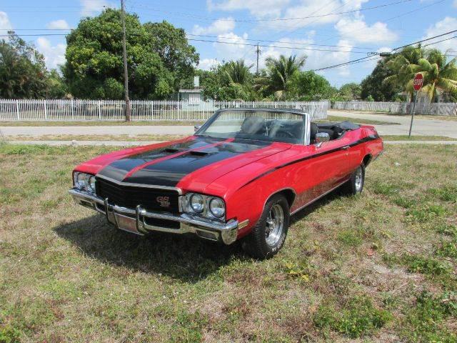 1971 Buick Skylark For Sale Carsforsale Com