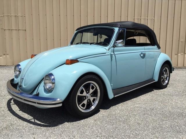 1970 volkswagen beetle for sale in jupiter fl. Black Bedroom Furniture Sets. Home Design Ideas