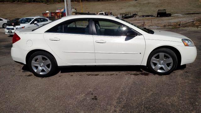 Pontiac For Sale In Savannah Tn Carsforsale Com