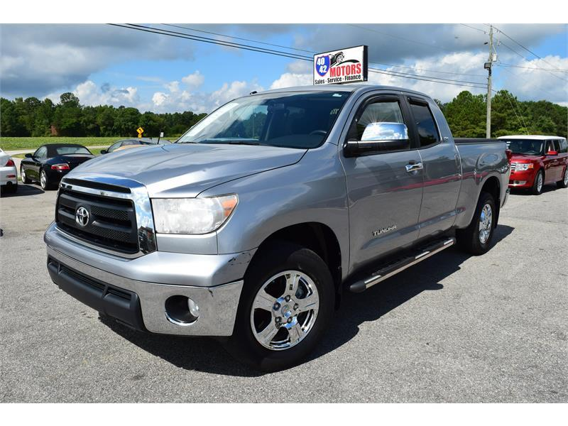 2011 toyota tundra for sale in garner nc for 4042 motors garner nc