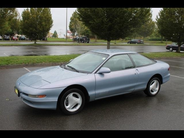 1995 Ford Probe For Sale In Federal Way  Wa