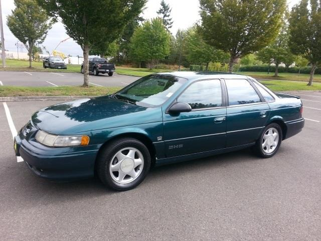 1994 ford taurus for sale in federal way wa. Cars Review. Best American Auto & Cars Review