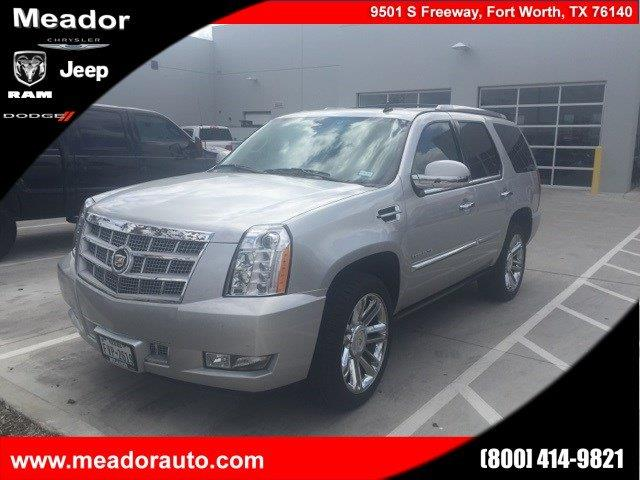 2011 cadillac escalade for sale in fort worth tx. Black Bedroom Furniture Sets. Home Design Ideas