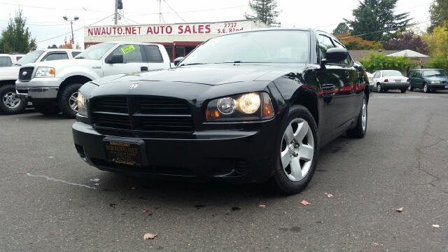 2008 Dodge Charger for sale in Oregon Carsforsale