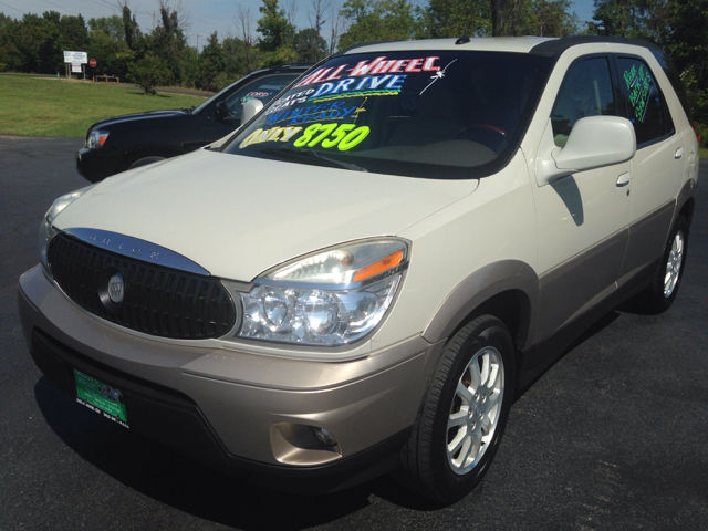 Buick Rendezvous For Sale In Ohio