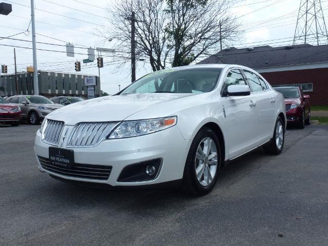 Ray Pearman Used Cars >> 2012 Lincoln MKS for sale in Huntsville, AL
