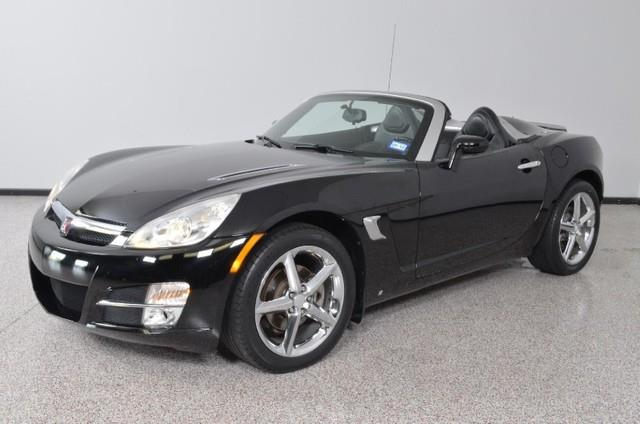 2007 saturn sky for sale in carrollton tx. Black Bedroom Furniture Sets. Home Design Ideas