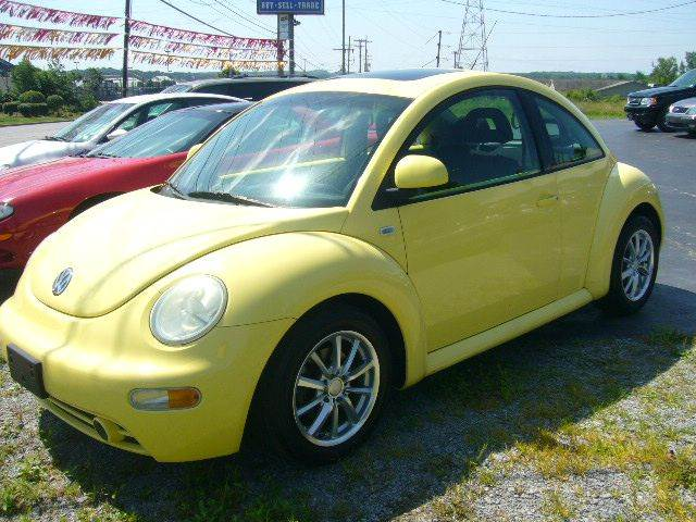 volkswagen new beetle for sale in ohio. Black Bedroom Furniture Sets. Home Design Ideas