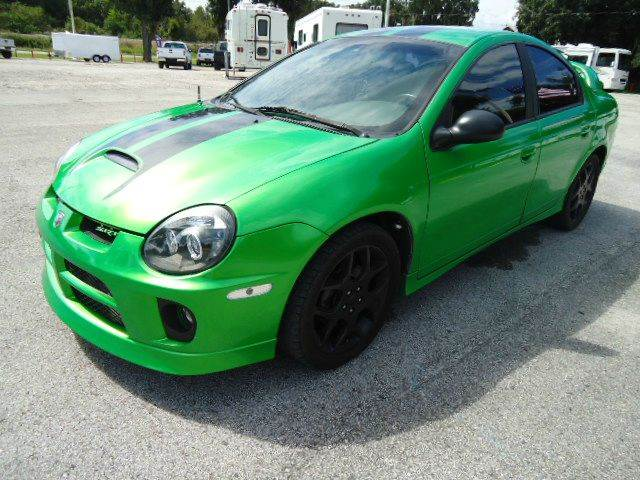 2004 dodge neon srt 4 for sale in seffner fl. Black Bedroom Furniture Sets. Home Design Ideas
