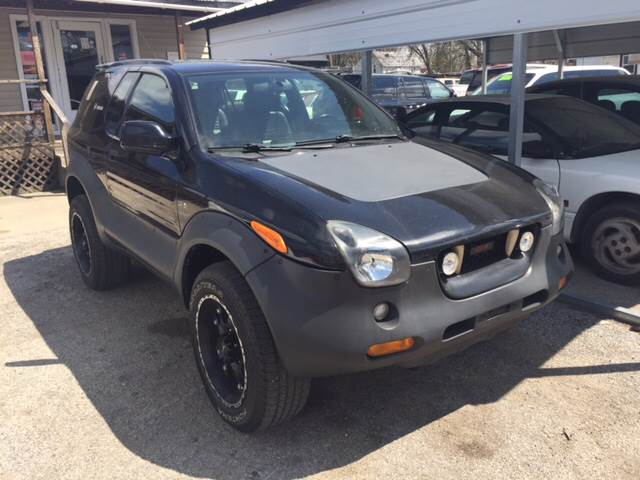 isuzu vehicross for sale in connecticut. Cars Review. Best American Auto & Cars Review