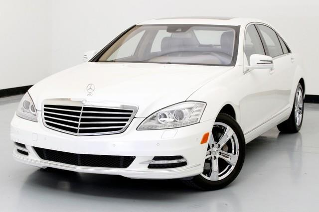 2010 mercedes benz s class for sale in lewisville tx for 2010 mercedes benz s500 for sale