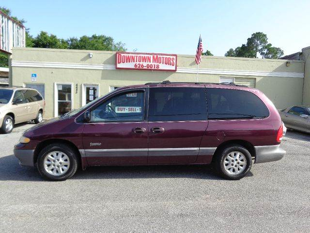 1998 plymouth grand voyager for sale in milton fl for Downtown motors milton fl
