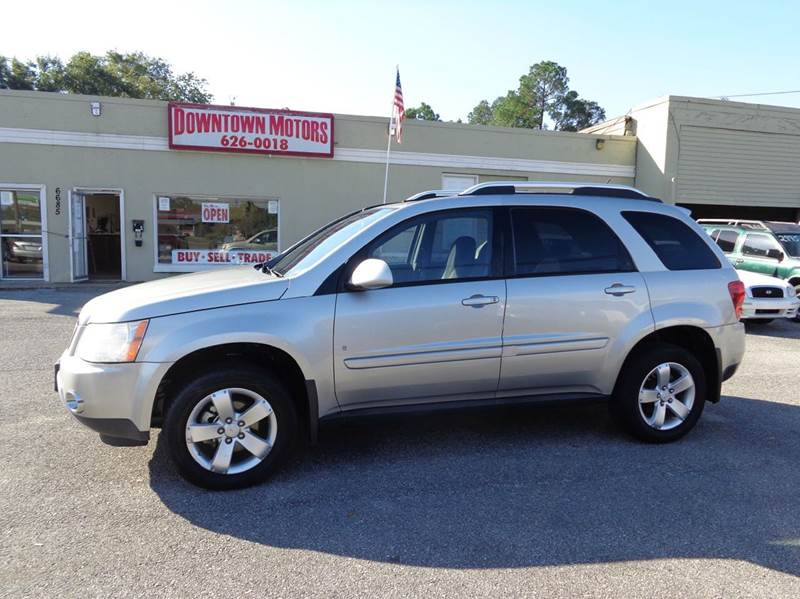 Pontiac torrent for sale in clearwater fl for Downtown motors milton fl