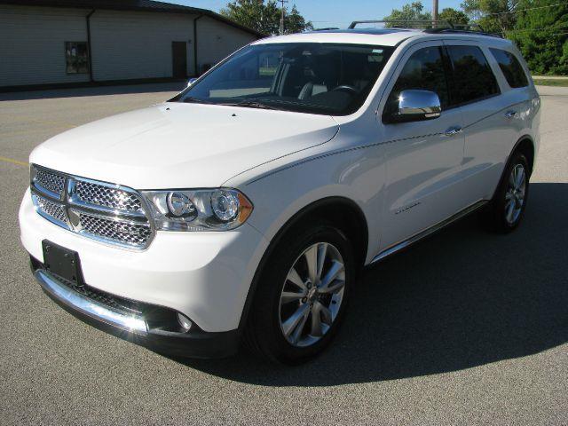 Pekin Auto Loan >> 2011 Dodge Durango for sale in East Peoria, IL