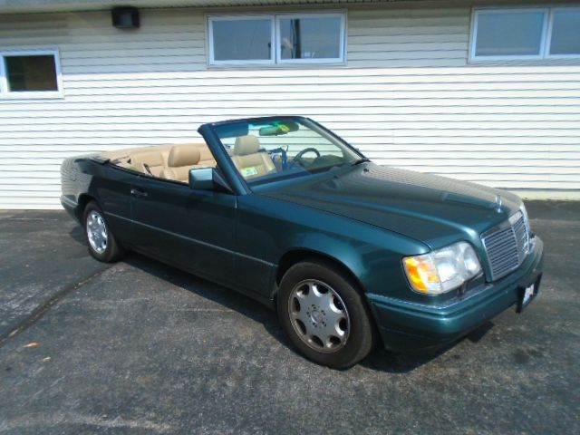 1995 mercedes benz e class for sale for 1995 mercedes benz e320