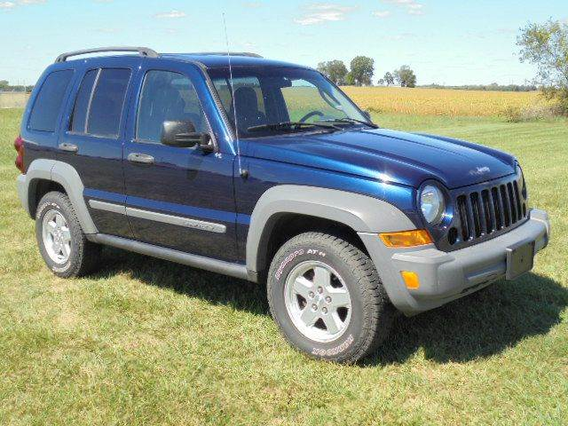 jeep liberty for sale in illinois. Black Bedroom Furniture Sets. Home Design Ideas