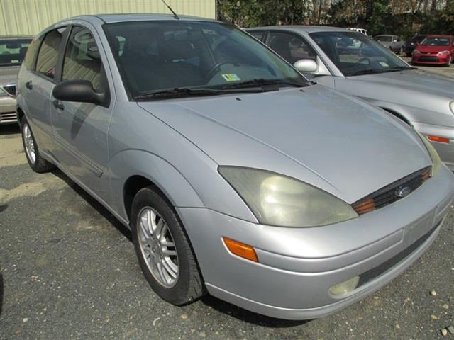2003 Ford Focus for sale - Carsforsale.com