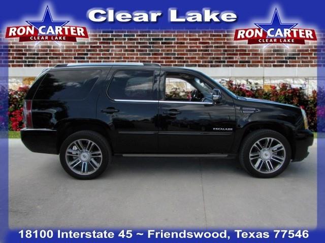 Ron Carter Clear Lake >> 2013 Cadillac Escalade for sale - Carsforsale.com