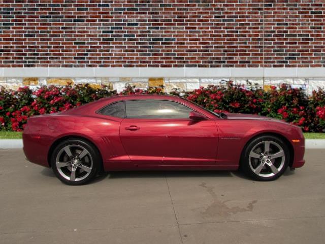 2012 Chevrolet Camaro For Sale Carsforsale Com
