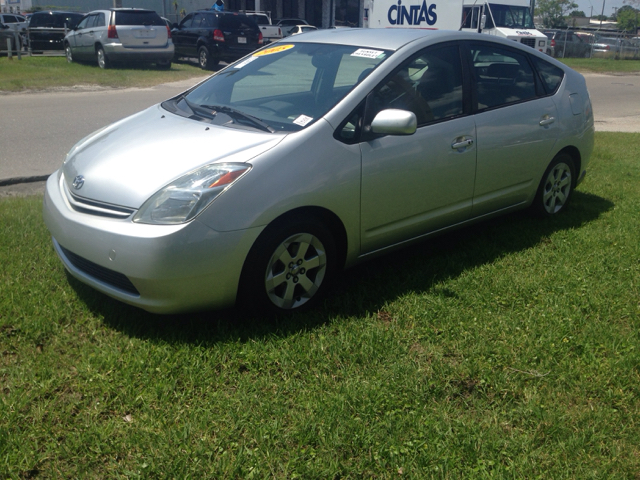 2005 toyota prius for sale in tampa fl. Black Bedroom Furniture Sets. Home Design Ideas