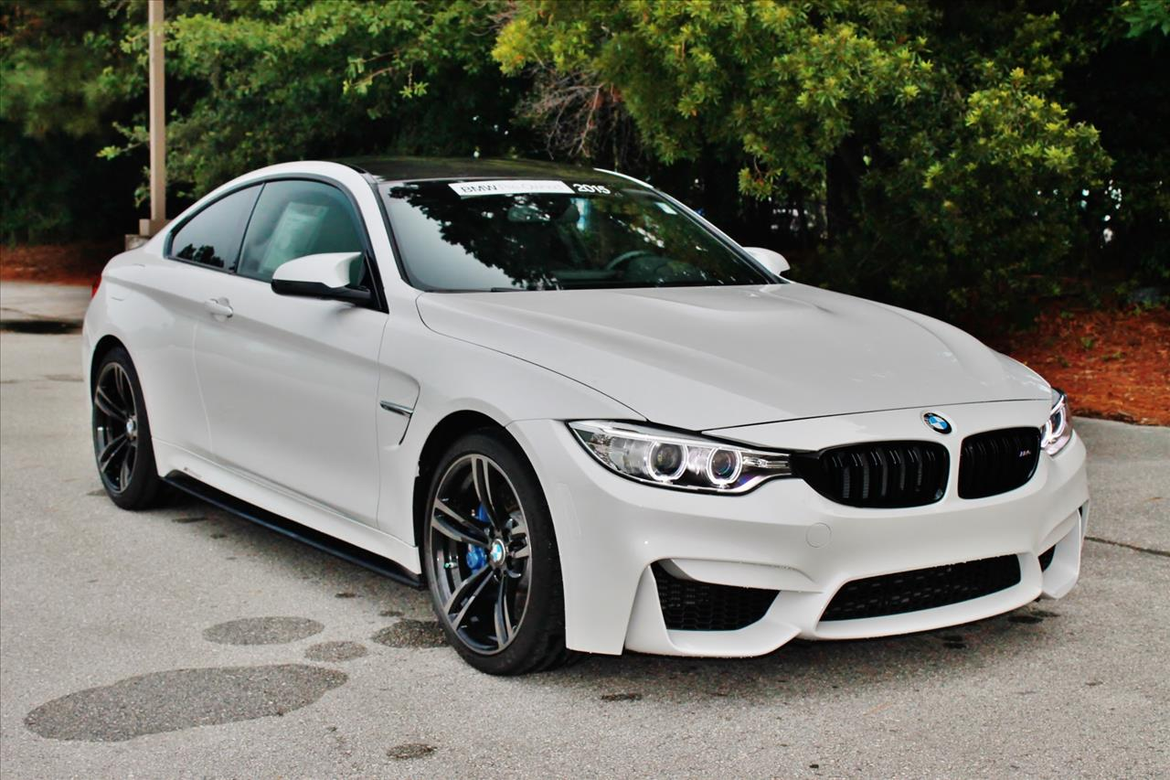 2015 bmw m4 for sale in wilmington  nc