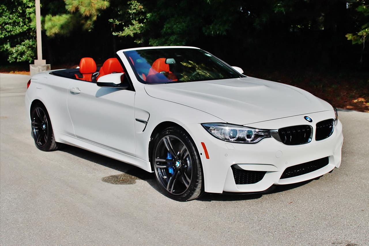 Bmw M4 For Sale In South Carolina Carsforsale Com