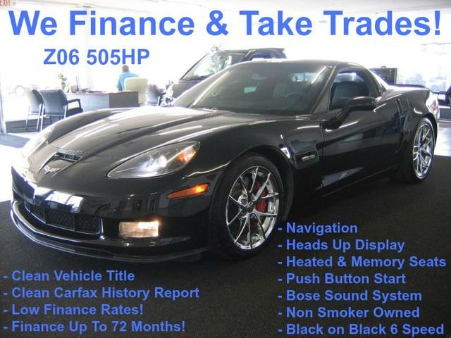 2015 Chevrolet Corvette Z06 For Sale With Photos Carfax