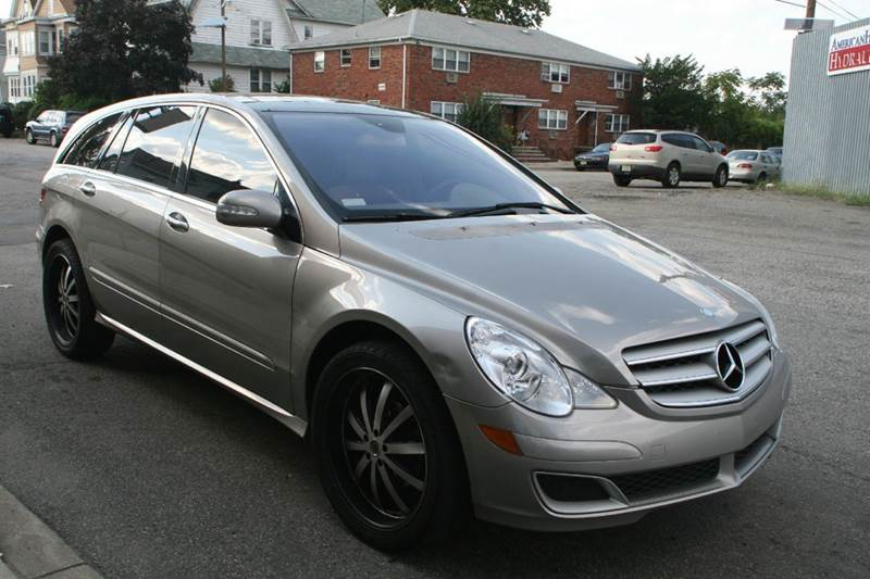 Mercedes benz r class for sale in south dakota for Mercedes benz r350 for sale