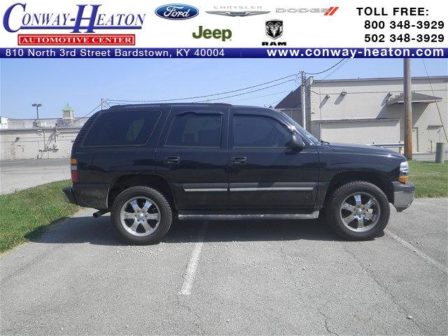 Chevrolet tahoe for sale in columbia ms for Bettersworth motors bowling green ky