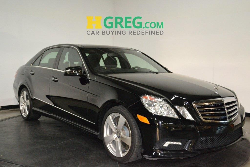 2011 mercedes benz e class for sale in doral fl
