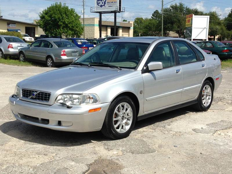 2003 Volvo S40 For Sale In Winter Park Fl