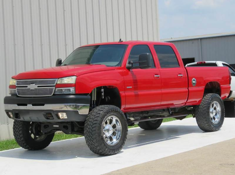 chevrolet silverado 2500hd for sale in texas. Black Bedroom Furniture Sets. Home Design Ideas