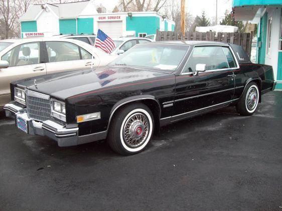 1983 Cadillac Eldorado for sale - Carsforsale.com