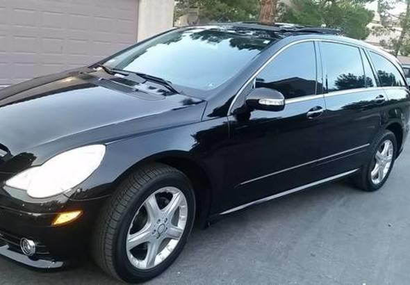 2009 mercedes benz r class for sale in calabasas ca for Mercedes benz r class for sale