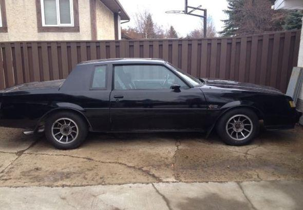 buick grand national for sale in kentucky. Cars Review. Best American Auto & Cars Review