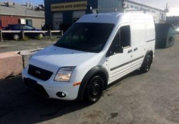 ford transit connect for sale in california. Black Bedroom Furniture Sets. Home Design Ideas