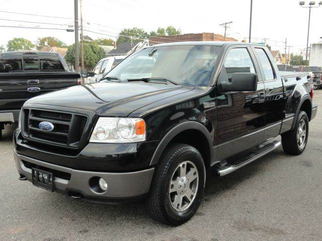ford trucks for sale in new jersey. Black Bedroom Furniture Sets. Home Design Ideas