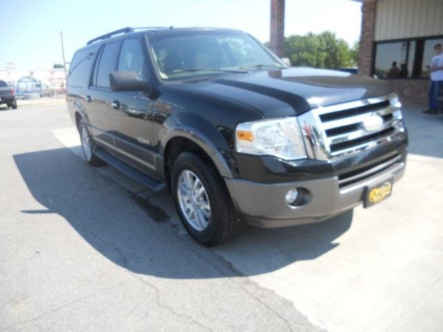 2007 ford expedition el for sale. Black Bedroom Furniture Sets. Home Design Ideas