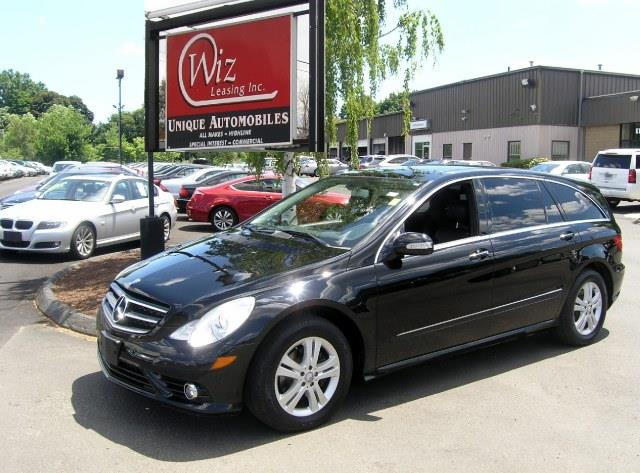 2009 mercedes benz r class for sale in stratford ct for Mercedes benz r350 for sale