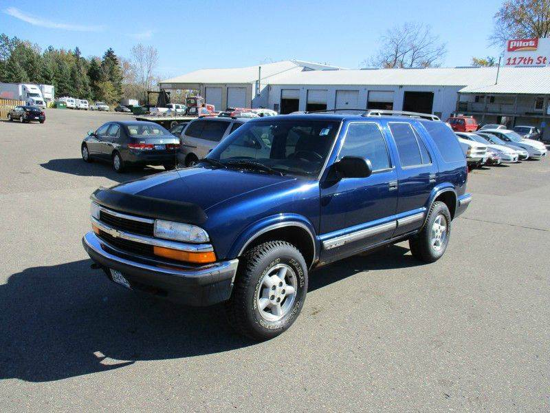 Suvs for sale in inver grove heights mn for Boulevard motors of inver grove heights