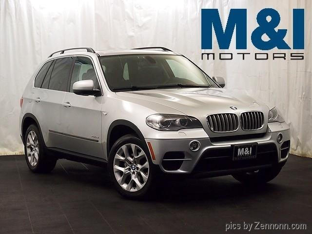 2013 bmw x5 for sale in highland park il for M i motors highland park il 60035