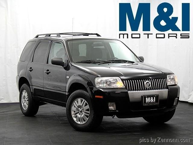 2006 mercury mariner for sale in highland park il for M i motors highland park il 60035