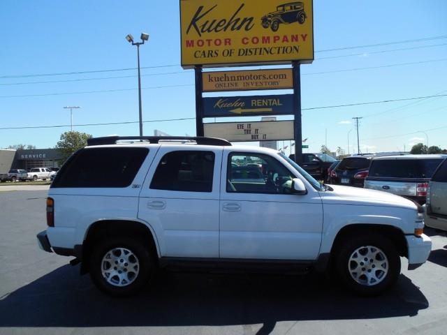 2004 chevrolet tahoe for sale in rochester mn. Black Bedroom Furniture Sets. Home Design Ideas