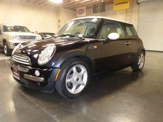 2002 mini cooper for sale in los angeles ca. Black Bedroom Furniture Sets. Home Design Ideas