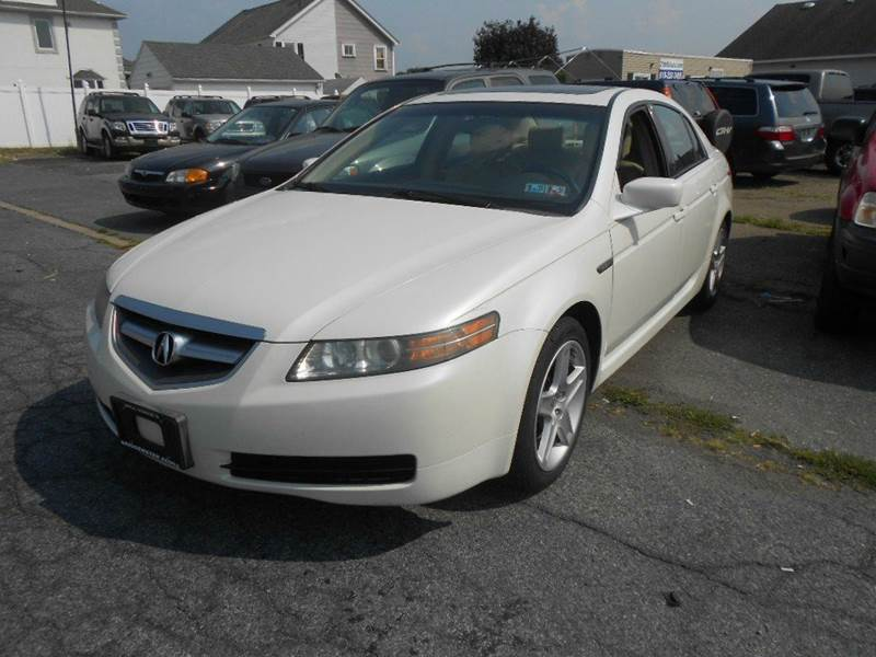 2006 acura tl for sale in easton pa. Black Bedroom Furniture Sets. Home Design Ideas