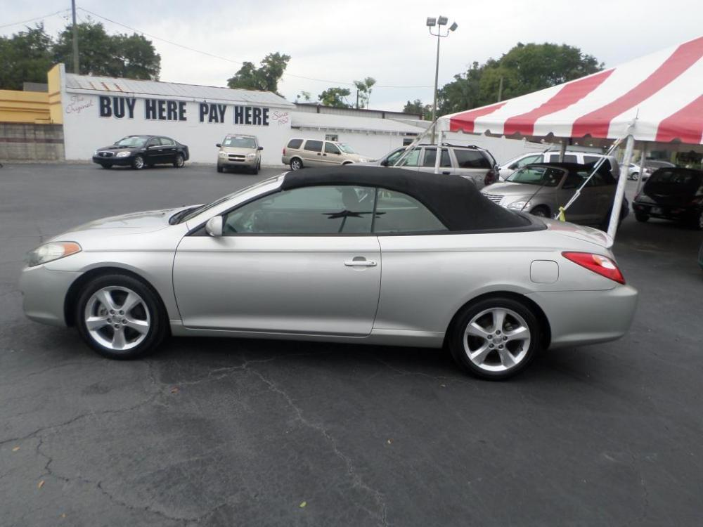 2005 toyota camry solara for sale. Black Bedroom Furniture Sets. Home Design Ideas