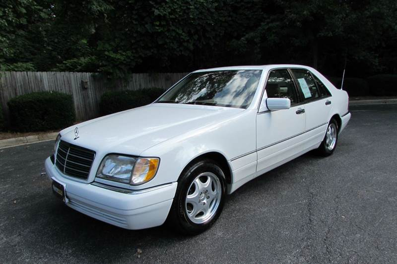 1999 mercedes benz s class for sale for Mercedes benz s320 price