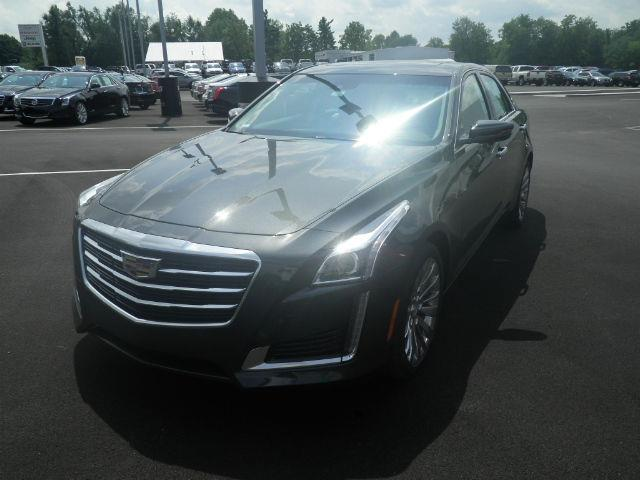 2015 Cadillac Cts For Sale In Danville Ky