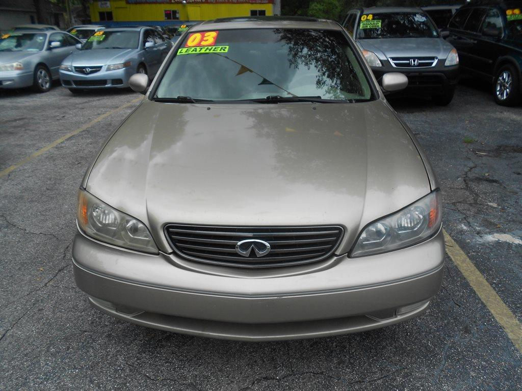 Infiniti I35 For Sale In Florida