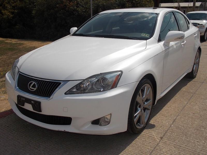 05585347 64D5 4F97 820A 6554C5BE0B1B 1 - 2010 Lexus Is 250 Rwd Sedan At